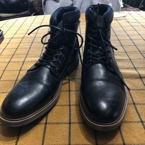 Men's Laced Shoes